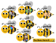 Phonics- Letter Sounds - The Bees Have It - Letter B