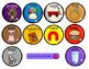 Phonics- Letter Sounds - The Sounds of the Gumballs - Letter G