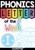Phonics Letter of the Week I