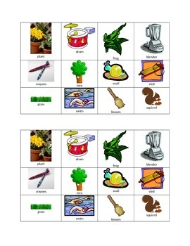Phonics Letters Sounds & Blends Game