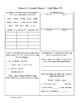Phonics Library Activity Sheets ~ 2nd Grade ~ Theme 3 ~ Around Town