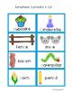 Literacy Center-Phonics {Hard & Soft G & C}