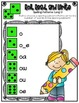 Phonics (Long O Spelling Patterns) Roll, Read, and Write Activity ~ Free!