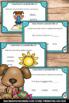 Long e Vowel Teams Worksheets { y sounds like e } 1st Grade Phonics Work