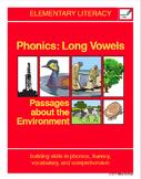 Phonics: Long Vowels - Passages About the Environment