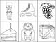 Phonics- Magic E and EE word work activities