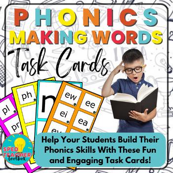 Phonics-Making Words