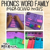 Phonics Mats - Interactive Learning