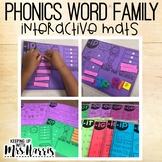 Phonics Mats - Interactive Learning
