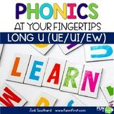 Phonics MegaPack - Long u