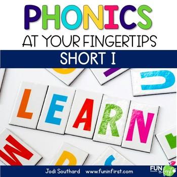 Phonics MegaPack - Short i