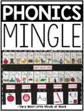 Phonics Mingle