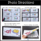Phonics Mini-Booklets: Word Families, Digraphs, Blends (from Phonics Bundle 3)