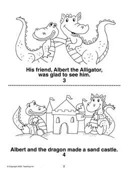 Phonics Mini Books - Short Vowel Sounds (Grades K-2) by Teaching Ink