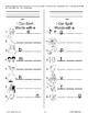 Phonics: Mini-Spelling Tests