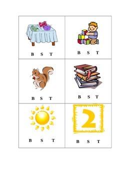 Phonics Mini Unit and Unit Quizes for Modern Curriculum Press