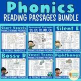 Phonics Reading Passages