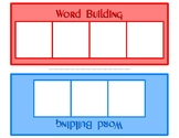 Phonics Pattern Mats & Tiles Activity Kit