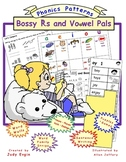 Phonics Patterns: Bossy Rs and Vowel Pals