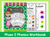 Phonics Phase 2 Workbook