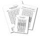 Phonics & Phonemic Awareness Assessment - First Grade Common Core RF1.2 & RF1.3a