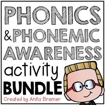 Phonics Phonemic Awareness