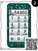 Phonics Phones - Digraph QR Task Cards