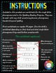 Spalding Phonogram Worksheets (Build and Write – Single Le