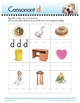 Phonics Photo Workbook