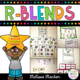 Word Work - R Blends
