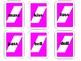 Phonics Pick n Play: Bonus/Double Letters (Similar to UNO)