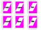 Phonics Pick n Play: Long and Short Vowel sounds: mixed (Similar to UNO)