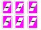 "Phonics Pick n Play: ""u"" Word Families (Similar to UNO)"