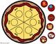 Phonics Pizza Puzzles - Short O