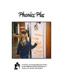 Phonics Plus:  A Printable Parent Handout