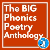 Phonics Poems: The BIG Phonics Poetry Anthology