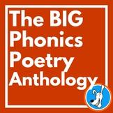 Phonics Poems: The BIG Phonics Poetry Anthology