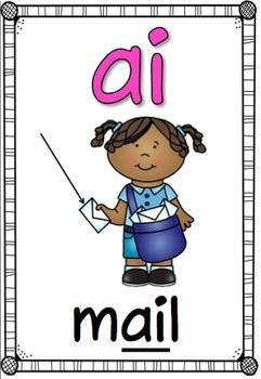 Phonics: {Blends, Digraphs and Sounds}