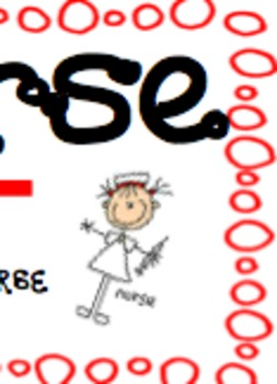 Phonics Poster for Elementary Classroom Her First Nurse