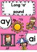 Phonics Posters Alternative Spelling - Primary Print