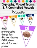 Phonics Posters Banner