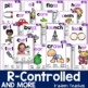 Phonics Posters-Diphthongs, R-Controlled, Soft C,G, double