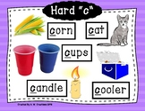 """Phonics Posters - Hard and Soft """"c"""" and """"g"""" *FREEBIE*"""