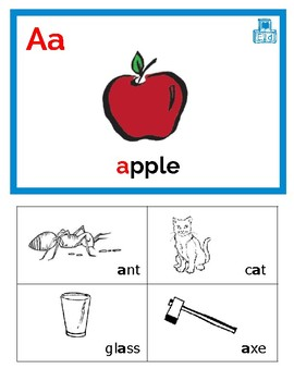Phonics Posters Of Ten Letter Sounds
