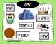 Phonics Posters - Variant Vowels