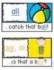 Phonics Posters {er, ow, oy, ay, ar, and more!} Diphthongs