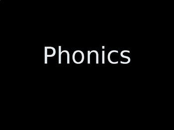 Phonics PowerPoint