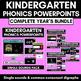 Phonics Powerpoints Growing Bundle