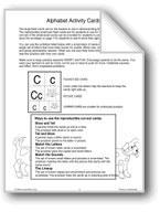 Phonics Practice Ideas (for Teachers)