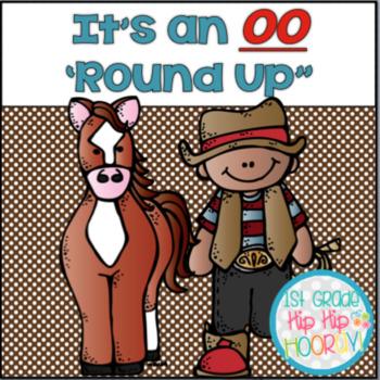 Phonics Practice...OO...It's an OO 'Round Up'!